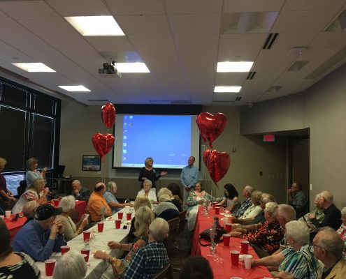 100th TAVR Procedure Celebration at CoxHealth with Dr. Rowe